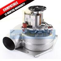 Potterton Suprima 40 50 60 Fan Assembly 40958801 409511 409588 Brand New