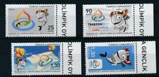 [325114] Turkey 2013 good Set very fine MNH Stamps