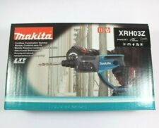 "Makita LXT XRH03Z Lithium-Ion Cordless 7/8"" Rotary Hammer, Brand New"