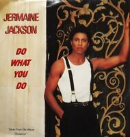 "Jermaine Jackson-Do What You Do Vinyl 7"" Single.1985 Arista ARIST 609."
