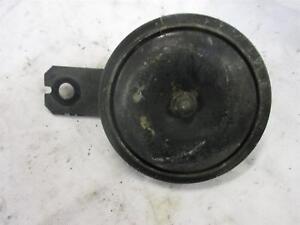 1. Suzuki RF 600 R GN76B Horn Horn Signal