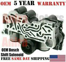 GENUINE BOSCH SHIFT SOLENOID 2002-2010 MERCURY Mountaineer 4.0L V6 / 4.6L V8