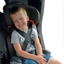 BeltUpp - Komfort & Sicherheitsgurt - Zusatzgurt für das Auto schwarz NEU