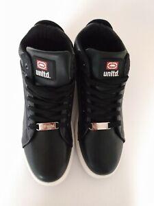 Ecko Unltd men's sz 10black SNEAKER/shoe shoes