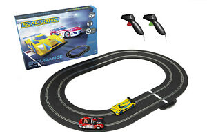 Scalextric Endurance set - EX DISPLAY - Scuffed packaging C1399