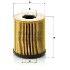 Mann Oil Filter Element Metal Free For Mini Mini Cooper Cooper S