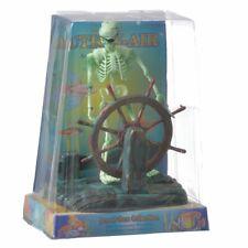 "LM Penn Plax Action Aerating Skeleton & Wheel 5"" Tall"