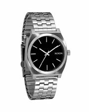 Nixon The Time Teller Armbanduhr für Herren (A045-000)