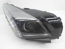 OEM Cadillac CTS Right Passenger Complete Xenon Headlight Head Lamp-Lens Crack