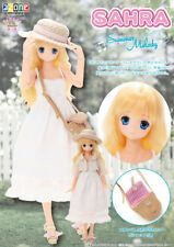 AZONE Pureneemo Sahra's a la Mode Sahra Summer Melody 1/6 Fashion Doll Excute
