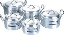 """Kitchen King USA KK 511126 Orient Set 8 x 12"""" 20,23,26,28,30cm Multicolor"""