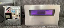 Sharp SD-NX10H10  1-BIT Digital Audio System MD / CD / Tuner FLAGSHIP 1 BIT MD