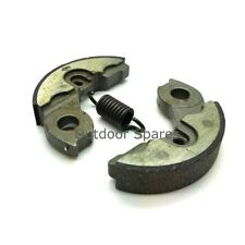 Tanaka TBC422 & TBC500 Clutch Assembly Also Fits Zenoah Models Listed