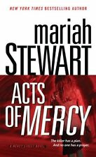 Acts of Mercy: A Mercy Street Novel by Mariah Stewart
