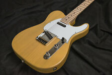 Mint USA G and L G&L ASAT Classic Butterscotch Blonde on Empress Ships Worldwide