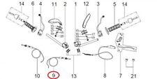 Megelli Choke Bowdenzug für Leichtkraftrad Supermoto und Naked 125 ccm Moped