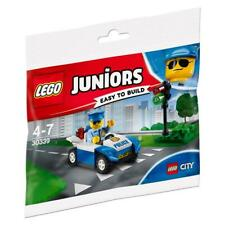 LEGO® - Sets - Juniors - 30339 - Polizeiauto mit Ampel