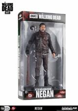 McFarlane Toys Color Tops The Walking Dead Bloody Negan Figure (BRAND NEW)