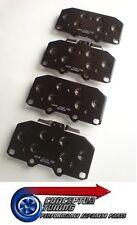 Complete New Set Front OE Spec Brake Pads- For Z32 300ZX VG30DETT Turbo