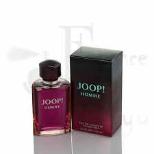 Tester - Joop Homme M 125ml Tester (with cap)