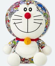 Takashi Murakami x Doraemon Uniqlo Plush, sold out can ship asap