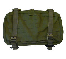 Hill People Gear Heavy Recon Kit Bag Ranger Green Concealed Carry Survival Bag