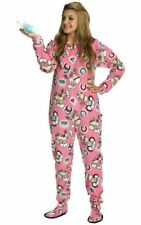 Happy Horse GLOW Kids Footed Pajama Children's 12-14 Yrs