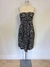 Paul Smith Black Dress Size 42/10
