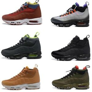 2020 new sneakers 95 high top boots cushion shoes running shoes