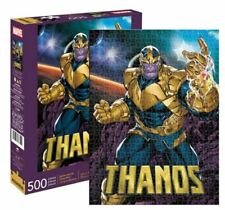 Marvel Comics Thanos Infinity Stones 500 Piece Jigsaw Puzzle