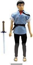 12 Inch Tenchi Muyo! Tenchi Masaki Collectible Figure Doll Toynami