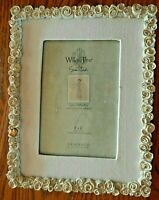 """Willow Tree Picture Frame 4""""X6"""" Size"""