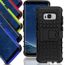 Carcasa para Móvil exterior funda Panzer contraportada Armor protectora Samsung Galaxy A5 2017 A520 verde