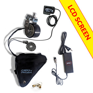 New Electric Conversion Easy & Fast Installation Any Bike Up to 800W LCD Screen