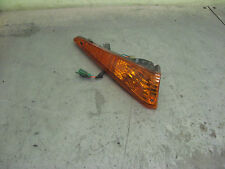 honda  lead 100  l/h  front  flasher
