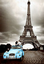 Paris Poster Print, 24x36