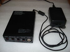 TOSHIBA IK-M40 CCD COLOR CAMERA SYSTEM CONTROLLER w/ Power Adapter