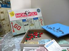 Monopoly Trading Game 1999