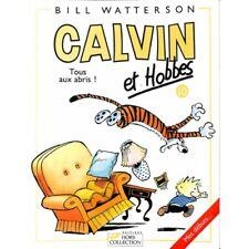 Calvin et Hobbes (2ème série) 10