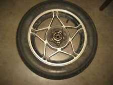 "Ruote complete diametro cerchio 16"" per moto Honda"