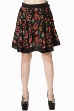 Pleated, Kilt No Pattern Regular Casual Skirts for Women