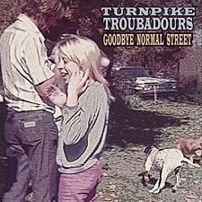 Turnpike Troubadours - Goodbye Normal Street [CD]