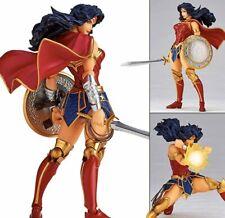 MISB in USA - Kaiyodo Revoltech Amazing Yamaguchi 017 Wonder Woman