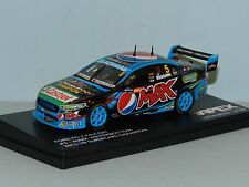 Apex Replicas 1/43 Ford Falcon FG-X 2015 V8 Supercar Champion Winterbottom MIB