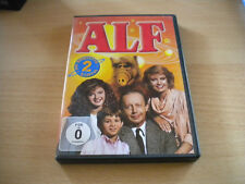 Alf - Staffel 2  [4 DVDs] (2009) H4