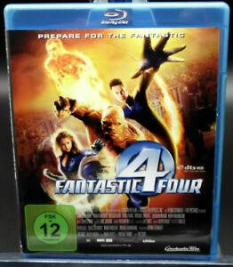 """Stan Lee´s""""Fantastic Four""""(2004) auf Blu Ray,Marvel,aus Sammlung"""