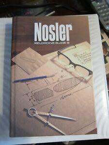 Nosler Reloading Guide 8 (Hardcover)