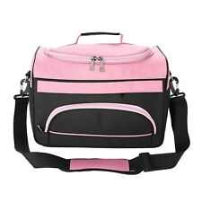 Large Capacity Hairdressing Carrying Bag with Shoulder Strap,Professional Hai...