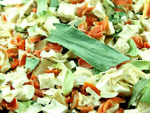 ˝˝NEW˝˝ Spec.Mix/ Dried Vegetables - 100% Organic spices