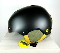 GIRO Ledge MIPS Adult Sz S Small Snow Sports Helmet Matte Black